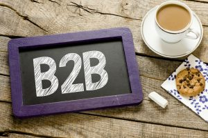 Marketing Digital B2B